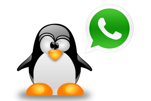 WhatsApp for Linux ubuntu mint debian Download