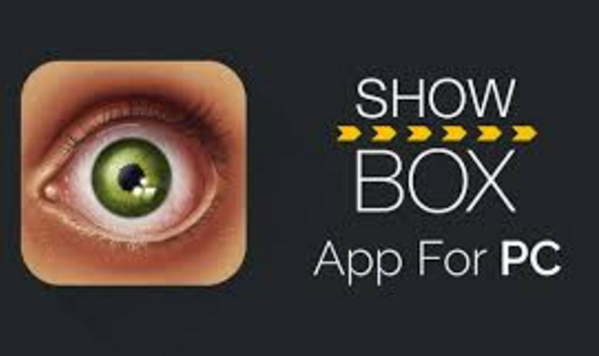 how to install showbox on windows