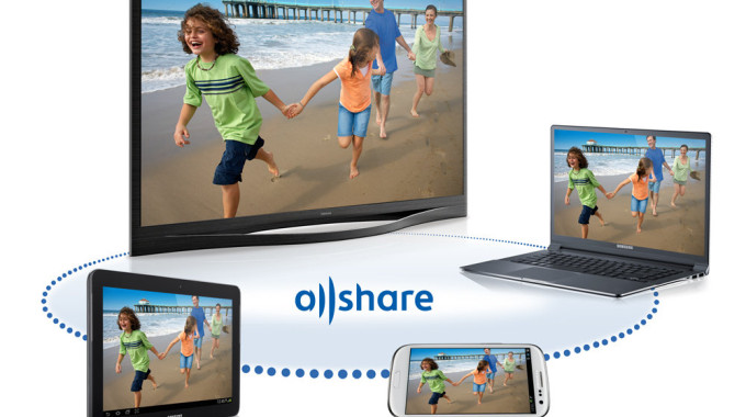 AllShare Play for Windows 10/8.1/7 PC | AllShare PC Download Free