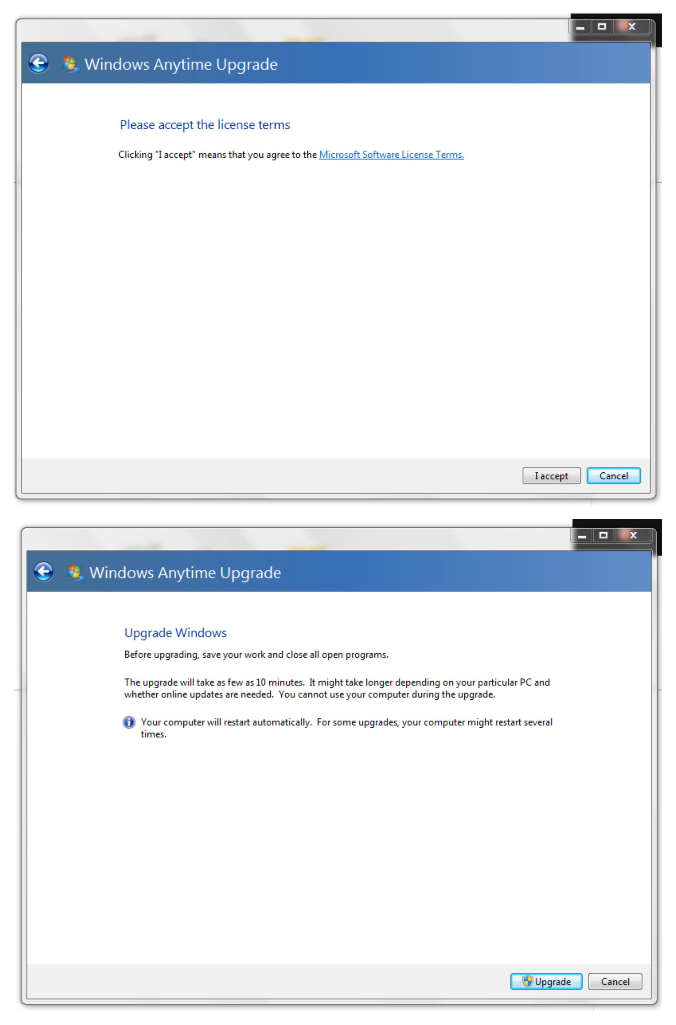 free windows anytime upgrade keys 64 bit download